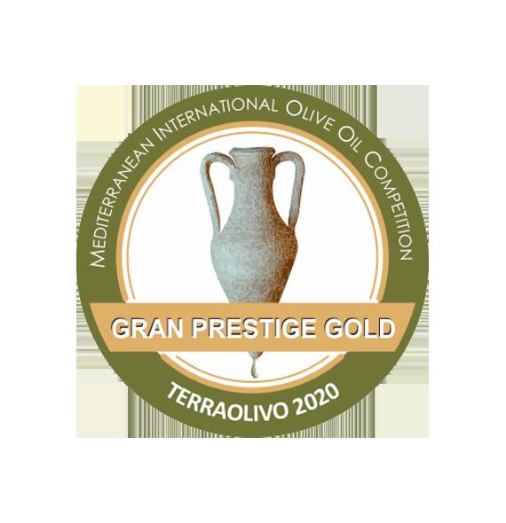 premio gran prestige gold