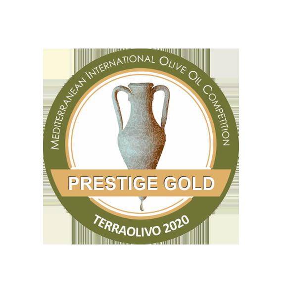 Premio Prestige Gold Picual Reserva Familiar