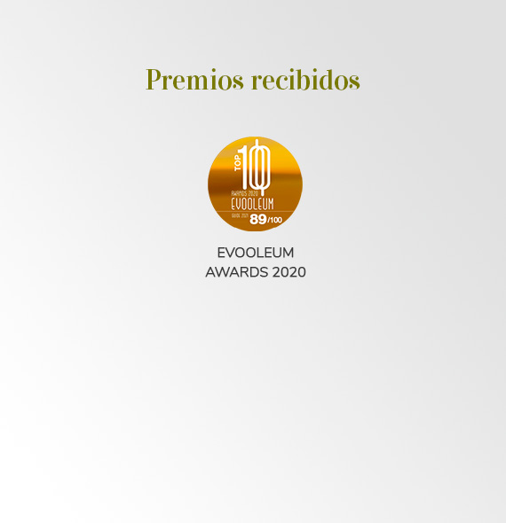 premios Picual Reserva Familiar
