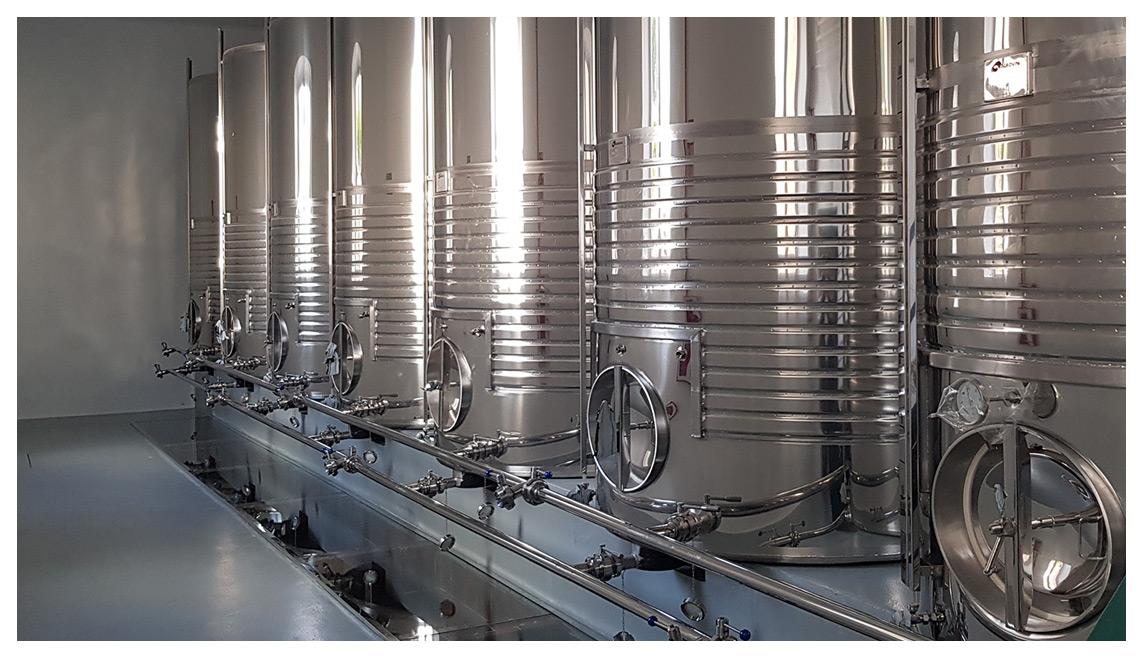 procesos-innovadores-y-respetuosos con la producción natural del aceite